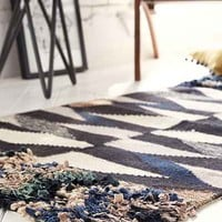 New Friends X UO Facets Rug - Urban Outfitters