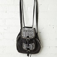Free People Studded Convertible Backpack