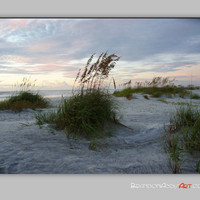 Sand Dunes Photo, Beach Art, Ocean Art, Dunes Photography, Beach Cottage Wall Decor, Digital Photography
