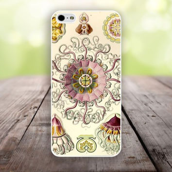 iPhone 5S case colorful Abstract Marine Biology iphone 6 plus,Feather IPhone 4,4s case,color IPhone 6,vivid IPhone 5c,IPhone 5 case Waterproof 795