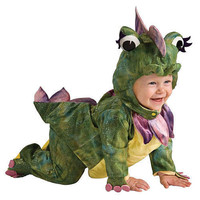 Noah's Ark Dragon Halloween Costume - Infant Size 12-18 Months