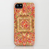 Doily iPhone Case by Ingrid Padilla  | Society6