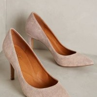 Miss Albright Tinsley Pumps