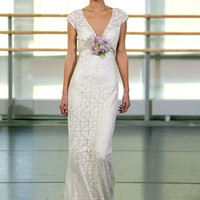 Claire Pettibone - yolanda dress