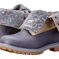 Timberland Earthkeepers® Timberland Authentics Canvas Fold Down