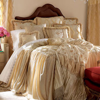 Dian Austin Couture Home - &quot;Grandeur&quot; Bed Linens - Horchow