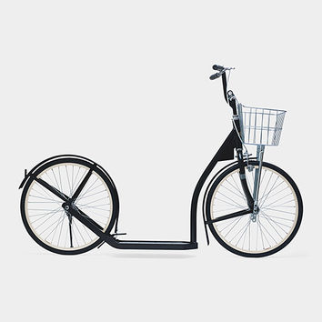 """Amish Scooter 20"""" Wheels"""