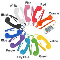 Retro Phone Handset for Apple iPhone 4/4S iPad 2/ iPad 3 | Overstock.com