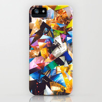 Collage Love: Music iPhone Case by Ornaart | Society6