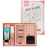 Sephora: How To Look The Best At Everything : complexion-sets-face-makeup