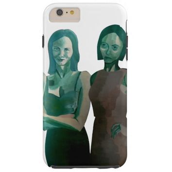 Women on party iPhone 6 plus case