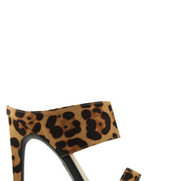 Signature Style - Leopard