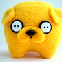 Jake the Dog, Baby Jake Plush, Adventure Time Jake