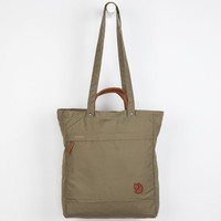 Fjallraven Totepack No. 1 Backpack Green One Size For Women 23103250001
