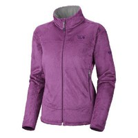 Mountain Hardwear Pyxis Fleece Jacket - Women`s $59.51
