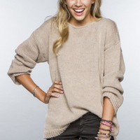 Sage Sweater