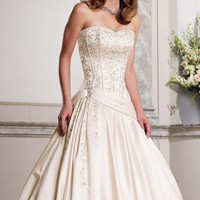 Sophia Tolli Y1826 - MissesDressy.com