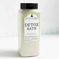 Uncle Harry's Detox Bath- Assorted One