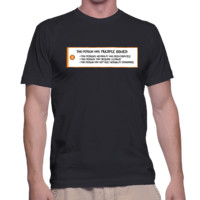 Issues Shirt | the xkcd store