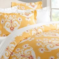 Bedding, Bedding Sets, Bed Sheets & Bed Pillows | Pottery Barn