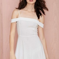 After Party Vintage Anette Knit Dress