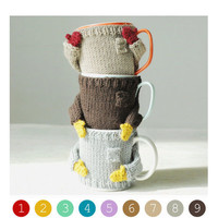 Cozy Mug Sweater, Choose your color