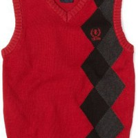 Izod Kids Boys 2-7 Sweater Vest $19.99