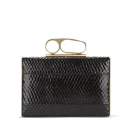 VC SIGNATURE RING CLUTCH