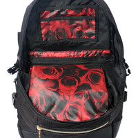 Cypher Red Rose Backpack