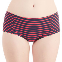 Sperry Athletic Gracious Coast Swimsuit Bottom
