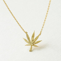 Cana Bae Necklace