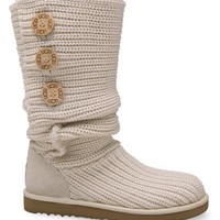 UGG Women&#x27;s Classic Cardy Boots