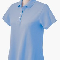 Chestnut Hill CH100W Womens Performance Plus Pique Polo $15.99 - $21.32