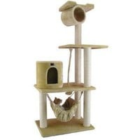 Armarkat Cat Tree Model A6202, Beige $92.99