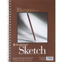 Strathmore Series 400 Sketch Pads 9 in. x 12 in. - pad of 100 $10.94