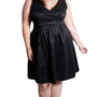 Sealed With A Kiss Designs Plus Size Dahlia Dress (Spiced Collection) $69.99