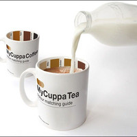 My Cuppa Tea Mug | The Gray Goose