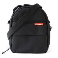 Skip Hop Triple Bottle Bag Black $16.98