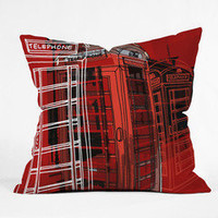 DENY Designs Home Accessories | Aimee St Hill Throw Pillow