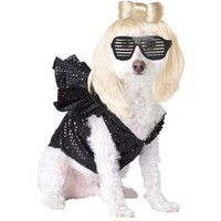 Pop Sensation Pet Costume