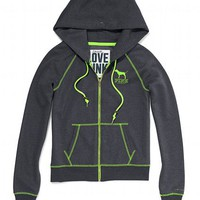 Limited Edition Perfect Zip Hoodie