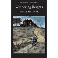 Wuthering Heights (Wordsworth Classics): Amazon.it: Emily Bronte, E. Bronte: Libri in altre lingue