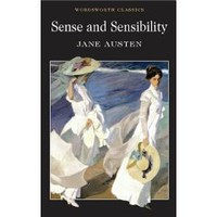 Sense & Sensibility (Wordsworth Classics): Amazon.it: Jane Austen: Libri in altre lingue