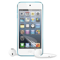 High Transmission Wear-Resistance Screen Protector for iPod Touch 5 (Transparent)