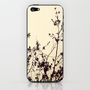 Silhouette II iPhone & iPod Skin by Skye Zambrana | Society6