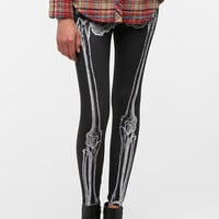 BDG Skeleton Legging