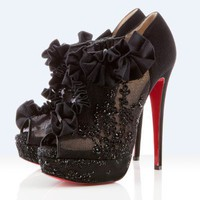 Christian Louboutin Margot 150mm Boots - &amp;#36;226.00