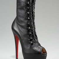 Christian Louboutin Toggle ankle boot - &amp;#36;260.00