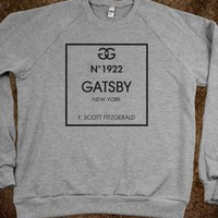 Gatsby (COCO Parody Sweater) - Fun, Funny, &amp; Popular