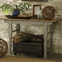 Pemberly Console Table from Through the Country Door